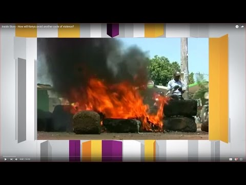 Inside Story - How will Kenya avoid another cycle of violence?