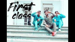 First class | kalank | mahendra yadav dance choreography | bollyhop dance | varun, alia, kiara |