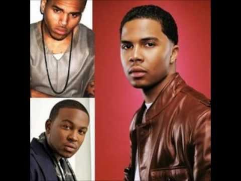 J.Valentine - Beat It Up Ft. Pleasure P & Chris Brown (OFFICIAL INSTRUMENTAL W/Hook)