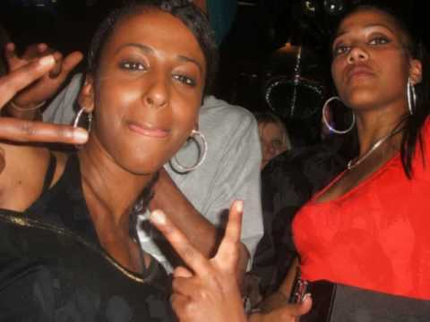 Eritrean Tigrinya Rap - In da club rmx