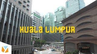 Kuala Lumpur through the lens of the Sony RX100 VI