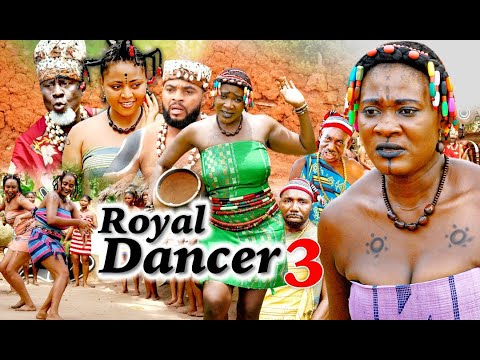 Download THE ROYAL DANCER 3 by STEPHEN ODIMGBE, MERCY JOHNSON AND REGINA DANIELS - NIGERIAN 2021 LATEST MOVIE