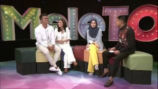 Video MeleTOP - Ayda Jebat Jadi Orang Gaji Zul Ariffin [16.6.2015] download MP3, 3GP, MP4, WEBM, AVI, FLV Juni 2018