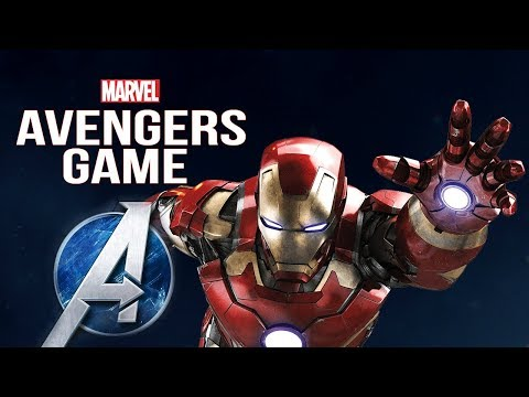 New Avengers Game - Marvel Has Just Shocked Everyone!  (New Gameplay Reveal Inbound))