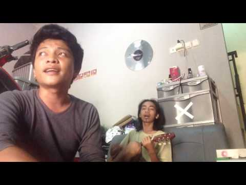 LAST CHILD - Sekuat Hatimu (cover by Joshua Lukas & FandyDwiAlfian)