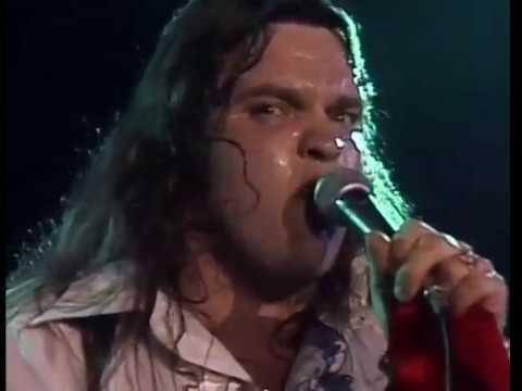 Meat Loaf Live Rockpalast 1978