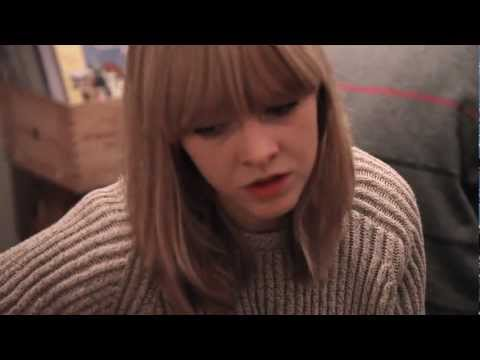 Classroom Concert / LUCY ROSE / shiver