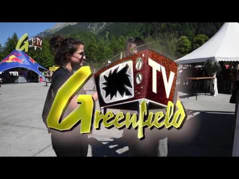 Greenfield-TV Donnerstag/Thursday Part 2