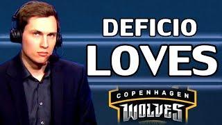 ♥ Deficio loves CW - Sp4zie