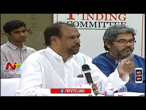 Konathala Ramakrishna Speech || Pawan Kalyan's JFC Meeting || Janasena || NTV