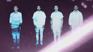Papa Roach - Periscope (feat. Skylar Grey) [Spankox Remix] - VIDEO