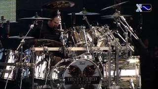 Disturbed - Another Way To Die Live At Download Festival 2011