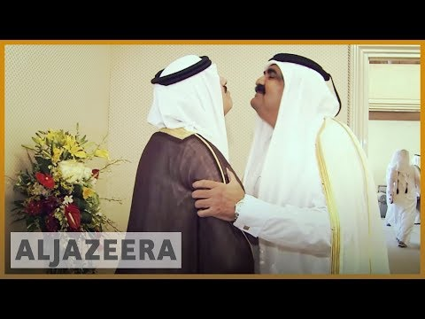 Qatar coup attempt