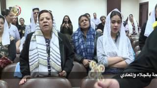 قداس تحت الحراسة.. أقباط مصر يحتفلون بعيد الفصح في ظل إجراءات أمنية مشددة