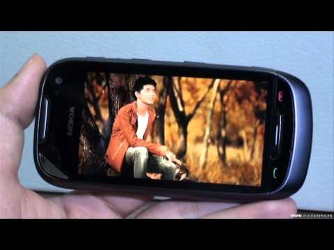 Khui hộp Nokia 701 (P.2) - www.mainguyen.vn