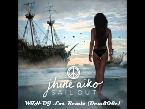 Jhene Aiko - WTH Remix