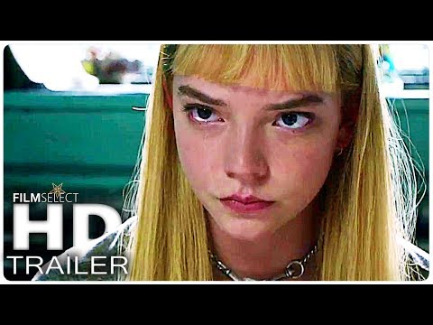 X-MEN: THE NEW MUTANTS Trailer (2019)