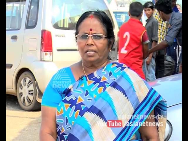 Pathanamthitta Panchayat President about the development plans