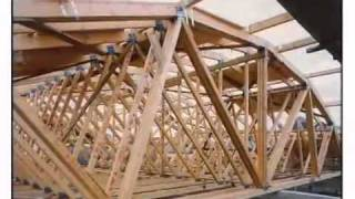 An Introduction To Minera Roof Trusses