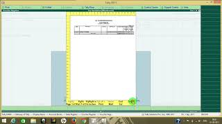 How to export sales register from tally to excel videos / InfiniTube