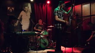 Moonshine Reunion - Blue Train @ Missy Sippy Blues & Roots Club Gent