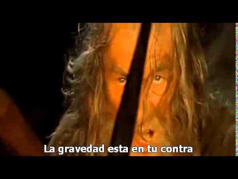 Gandalf, el Esfínter Esofágico Inferior - YouTube