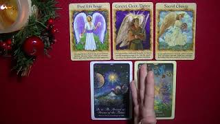 LEO ~ A SPECIAL Holiday Oracle Reading for You