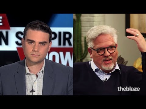 Glenn talks with Ben Shapiro about Justice Kennedy's Retirement
