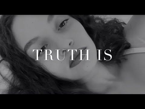 Sabrina Claudio – Truth Is