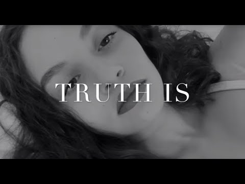 sabrina-claudio---truth-is-(official-lyric-video)