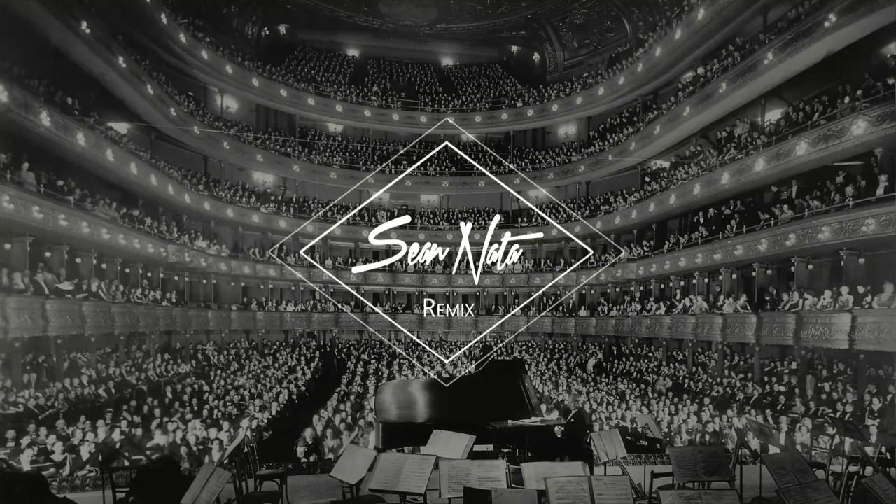Zoe Wees - Control (Sean Nata Remix)