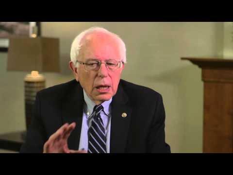 2016 Take A Stand: Bernie Sanders on Social Security