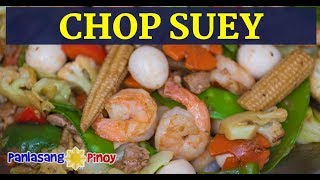 How to Cook Chop Suey