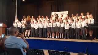The International School Of Paphos - Happy
