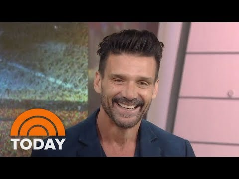 Frank Grillo On New Netflix Thriller 'Wheelman': It's A 'Tense 88 Minutes'  TODAY