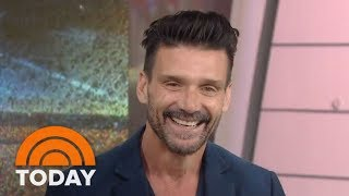 frank grillo on new netflix thriller wheelman its a tense 88 minutes today