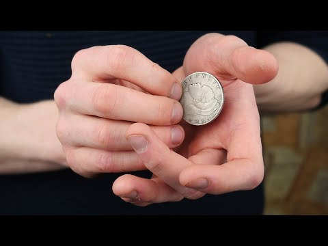 Surreal COIN TRICK - TUTORIAL | TheRussianGenius