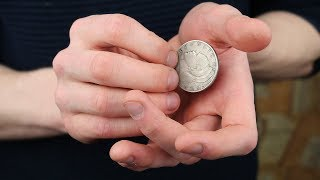 Surreal COIN TRICK - TUTORIAL | TheRussianGenius thumbnail