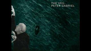 the Veil - Peter Gabriel