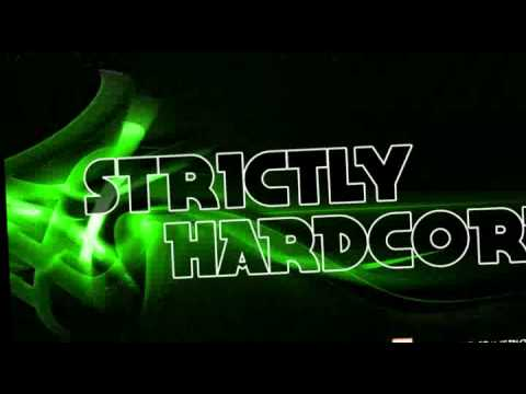 Strictly Hardcore Yearmix 2012 - Mixed by Timmeh