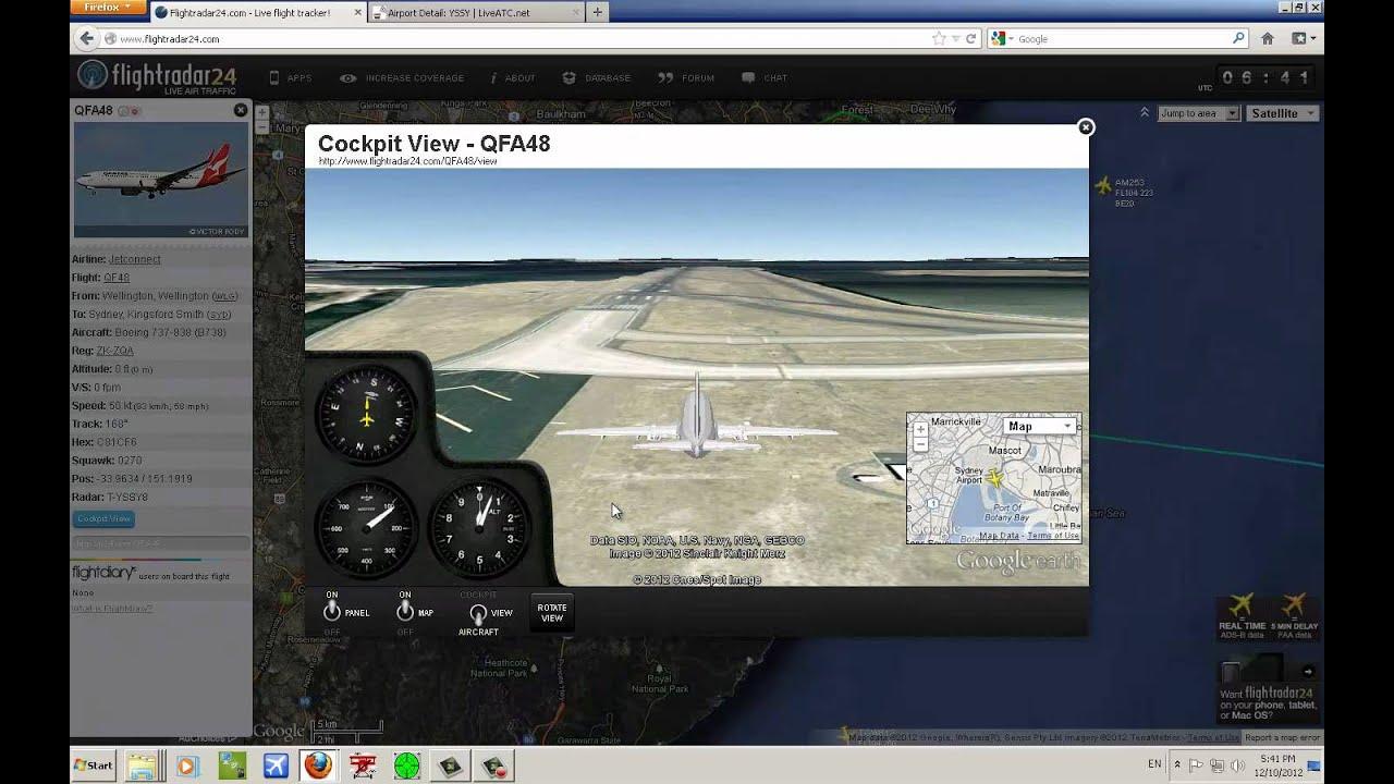 Flight radar 24 premium password