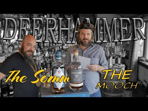 American single malt commission