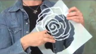 Royal Design Studios How to Stencil with Stencil Impressions.mp4 Thumbnail