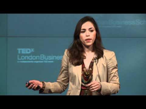 TEDxLondonBusinessSchool 2012 - Sonia Medina - Energy: Africa's hidden power
