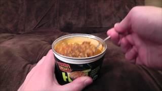Hunger Breaks Chicken Curry Hot Pot | Ashens