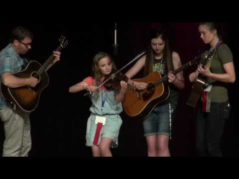2017-06-20 JJ2 Tessa Bailey Dalton - Jr Jr  - Weiser Fiddle Contest 2017
