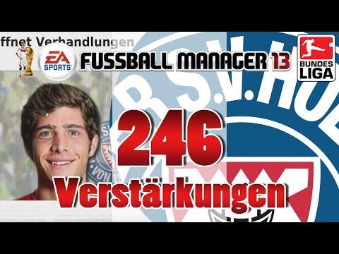 Fussball manager lets play 246 k�hne zu deportiva la coruna fm lp 2014 karriere