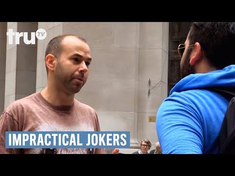 Impractical Jokers - Lost in Translation