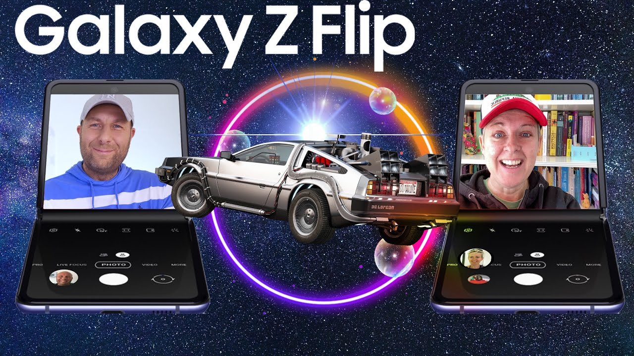 Samsung Galaxy Z Flip - The Most Comprehensive 3 Min Review