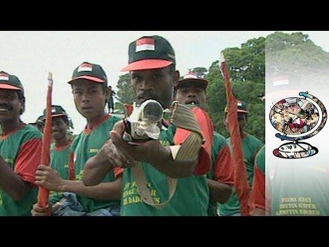 East Timor's Terrifying Battle for Independence (1999)